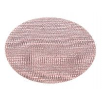9A-252-320, Mirka Abranet 8 in. Mesh Grip Disc 320G, Qty. 50