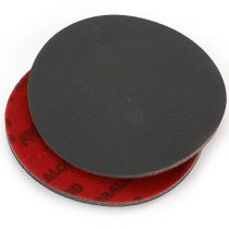 8A-618-360, Mirka Abralon 12 in. Foam Grip Disc 360G, Qty. 5