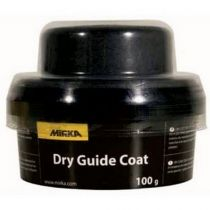 9193500111, Mirka Dry Guide Coat Black 100G, Qty. 1