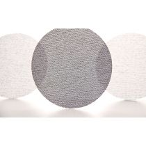 9A-262-240-10, Mirka Abranet 11 in. Mesh Grip Disc 240G, Qty. 10
