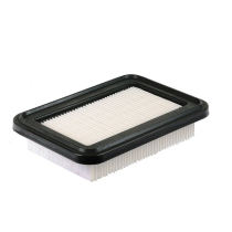 DE-FILT, Mirka Flat Filter for DE 1230-Hepa-PC