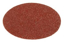 "40-332-060, Mirka Royal 5"" Coarse Cut PSA Disc 60G, Qty.50"