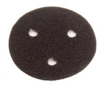 9947, Mirka 3 in. dia. Abranet Pad Protector, Qty. 5