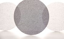 9A-262-320, Mirka Abranet 11 in. Mesh Grip Disc 320G, Qty. 50