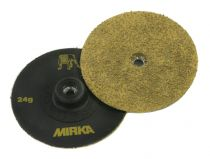 63-300-060, Mirka Trim-Kut 3 in. Grinding Disc 60G Qty. 20