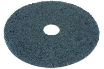 64-254-024, Mirka 7 in. Alumina Zirconia Fiber Disc (Blue) 24G Qty. 25
