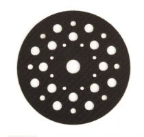 "99528, Mirka 5"" dia. 1/8 in. thick Abranet Pad Protector, Qty. 5"