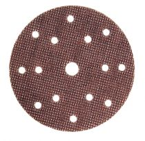 HD-611-AP, Mirka Abranet Heavy Duty 6 in. 15 Hole Grip Disc, Asst. Grits, Qty. 30
