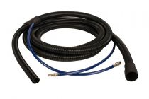 MV-412HA, Mirka 1-1/4-Inch by 18-Feet Coaxial Air Supply/Vacuum Hose, Qty. 1