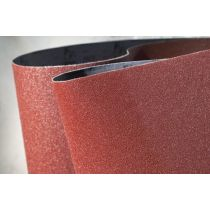 "57-51-144-040, Mirka Hiolit 51""x144"" Cloth Wide Belts T-Joint, 40 Grit, 3pcs"