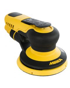 "MRP-650NV, Mirka PROS 650NV 6"" 5mm Orbit (non-vacuum)"