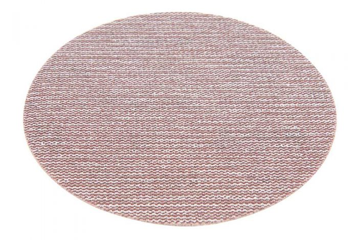 9A-232-320, Mirka Abranet 5 in. Mesh Grip Disc 320G, Qty. 50