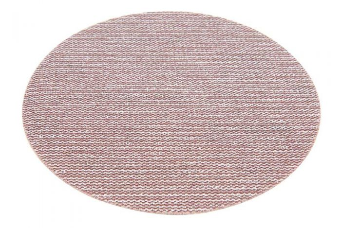 9A-232-120, Mirka Abranet 5 in. Mesh Grip Disc 120G, Qty. 50
