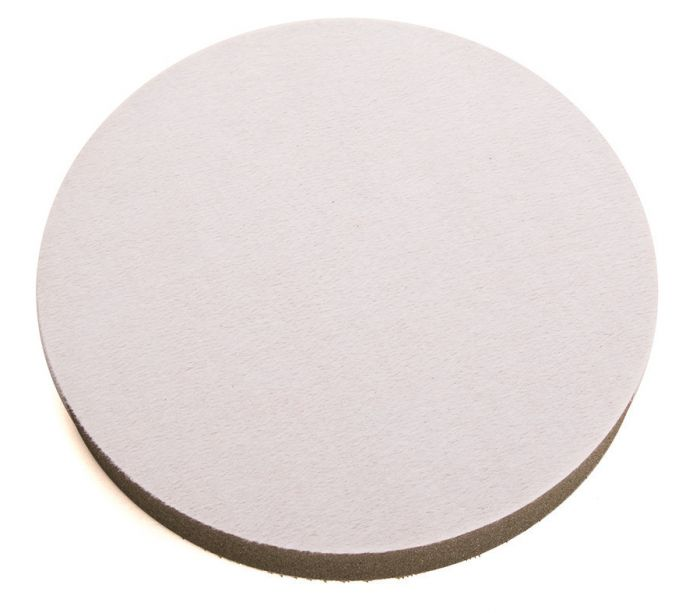 1066SF, Mirka Grip Soft Faced Interface Pad, 6 dia. 3/4 in.thick , Qty 5