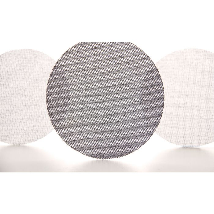 9A-262-120, Mirka Abranet 11 in. Mesh Grip Disc 120G, Qty. 50