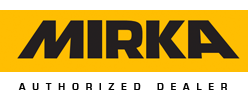 Mirka Authorized Dealer